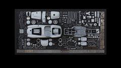 Stampato di Ferrari 375