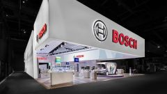 Stand Bosch al CES 2020