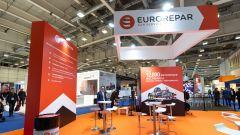 Stand Eurorepar ad Autopromotec 2019