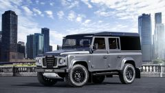 Startech Land Rover Defender Sixty8 - Immagine: 1