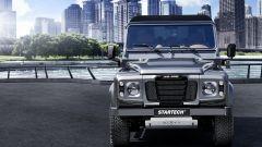 Startech Land Rover Defender Sixty8 - Immagine: 4