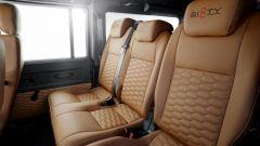 Startech Land Rover Defender Sixty8 - Immagine: 6