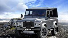 Startech Land Rover Defender Sixty8 - Immagine: 5