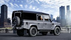 Startech Land Rover Defender Sixty8 - Immagine: 3