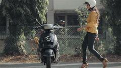 Startup indiana Liger Mobility: con il giroscopio lo scooter non cade mai