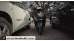 Startup indiana Liger Mobility: lo scooter si bilancia da solo