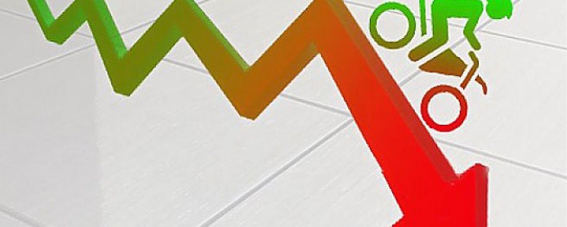 Mercato moto 2013: profondo rosso