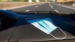 Stato di emergenza, cosa (non) cambia per gli spostamenti in auto