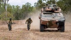 E-bike per l'esercito australiano: i test con le Stealth B-52. Il video