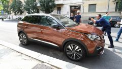 Peugeot #sensationdriver: il video del prologo della nuova web serie con Stefano Accorsi