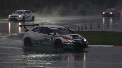Stefano Accorsi conquista il podio al debutto con Peugeot 308 Racing Cup - Immagine: 4