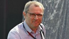 Stefano Domenicali - CEO Lamborghini