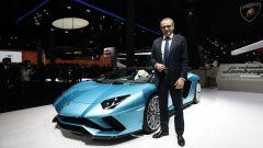"""Stefano Domenicali e la Lamborghini in F1: """"Non nel 2021, però..."""" - Immagine: 7"""