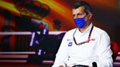 Steiner si aspetta nuove tensioni tra Schumacher e Mazepin