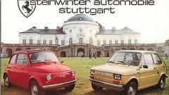 Steinwinter 250 e 250L