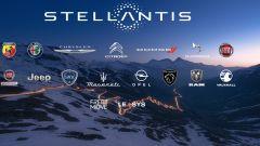 Stellantis, i piani elettrici 2030 per Fiat, Lancia, Alfa e-Romeo