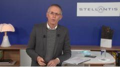 """Stellantis, il giorno di Tavares: """"Per Fiat grandi progetti"""" - Immagine: 1"""