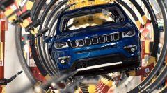 Stellantis Italia tra vendite auto, CIGS e fabbriche di batterie