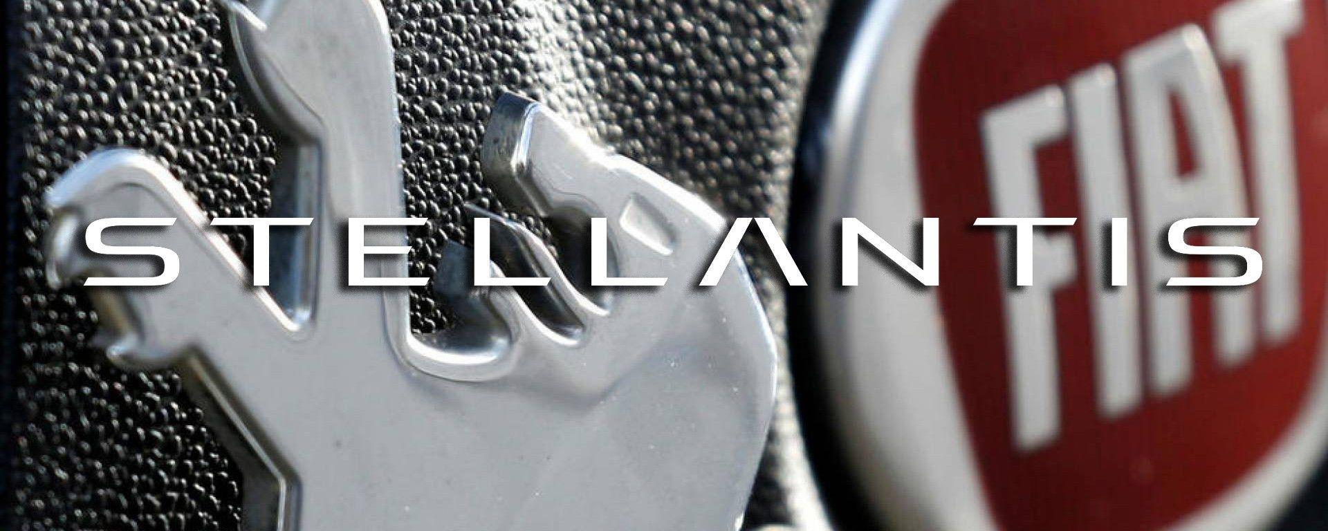 Stellantis: il nome della nuova holding che fonde FCA e PSA