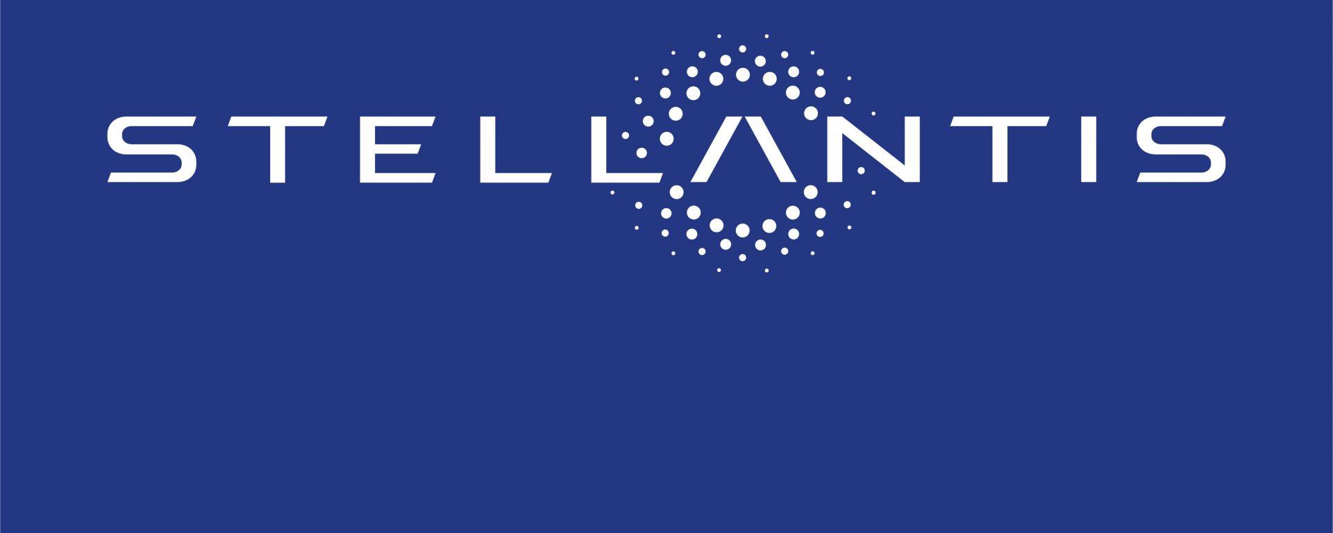 Stellantis, il maxi Gruppo FCA-PSA ha un nuovo logo [VIDEO]