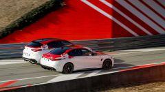 Stelvio e Giulia Alfa Romeo Racing