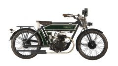 Sterling Autocycle Countryman Deluxe monoposto