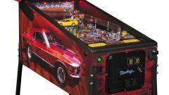 Stern Pinball: un flipper per la Mustang - Immagine: 4