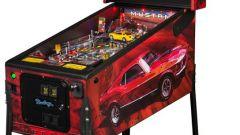 Stern Pinball: un flipper per la Mustang - Immagine: 6