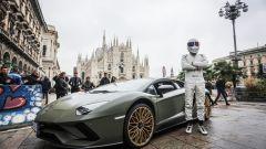 Stig a Milano per lanciare Top Gear su Spike. Lo abbiamo intervistato - Immagine: 6