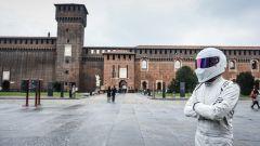 Stig a Milano per lanciare Top Gear su Spike. Lo abbiamo intervistato - Immagine: 7