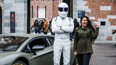 Stig a Milano per lanciare Top Gear su Spike. Lo abbiamo intervistato - Immagine: 8