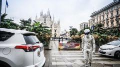 Stig a Milano per lanciare Top Gear su Spike. Lo abbiamo intervistato - Immagine: 10