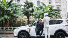 Stig a Milano per lanciare Top Gear su Spike. Lo abbiamo intervistato - Immagine: 11