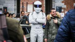 Stig a Milano per lanciare Top Gear su Spike. Lo abbiamo intervistato - Immagine: 16