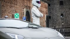 Stig a Milano per lanciare Top Gear su Spike. Lo abbiamo intervistato - Immagine: 21