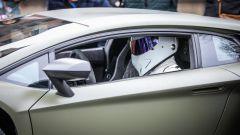 Stig a Milano per lanciare Top Gear su Spike. Lo abbiamo intervistato - Immagine: 22