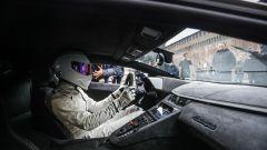 Stig a Milano per lanciare Top Gear su Spike. Lo abbiamo intervistato - Immagine: 24