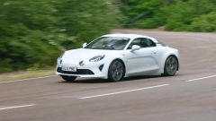 Drifting: Stig di Top Gear sull'Alpine A110. Il video da YouTube
