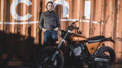 In moto con stile (militare): le novità Shark, Bering e Segura - Immagine: 1