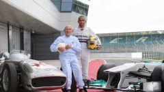Perché Stirling Moss è il re senza corona della F1?
