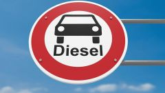 Stop ai diesel Euro 3 in Lombardia