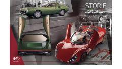 Storie Alfa Romeo, settima puntata: 33 Stradale, Carabo e Montreal