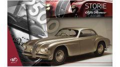 Storie Alfa Romeo, terza puntata: l'eleganza di 6C 2500 Villa d'Este