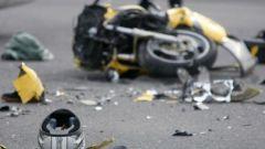 Strade pericolose per bici e moto in Italia: Emilia e Toscana davanti