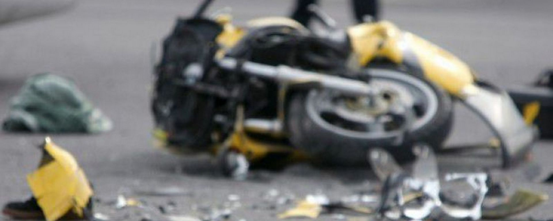 Strade pericolose per le moto: Toscana al comando