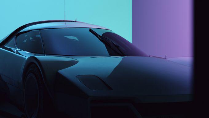 Stratus 2025 by ColorSponge, dettaglio del frontale