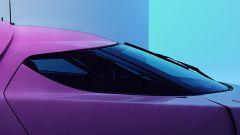 Stratus 2025 by ColorSponge, il profilo del tetto