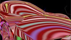 Stratus 2025 by ColorSponge, le superfici virtuali