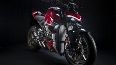 Streetfighter V4: gli accessori Ducati Performance