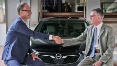 PSA Group finalizza l'acquisto di Opel/Vauxhall da General Motors